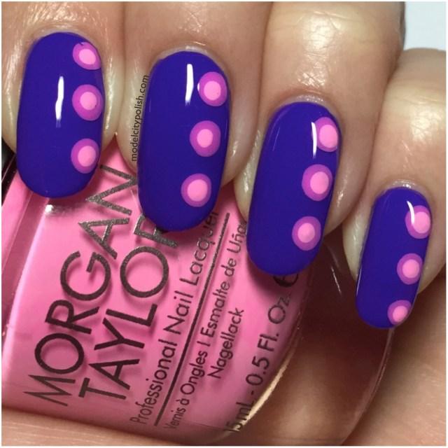 MT Neon Dots 1