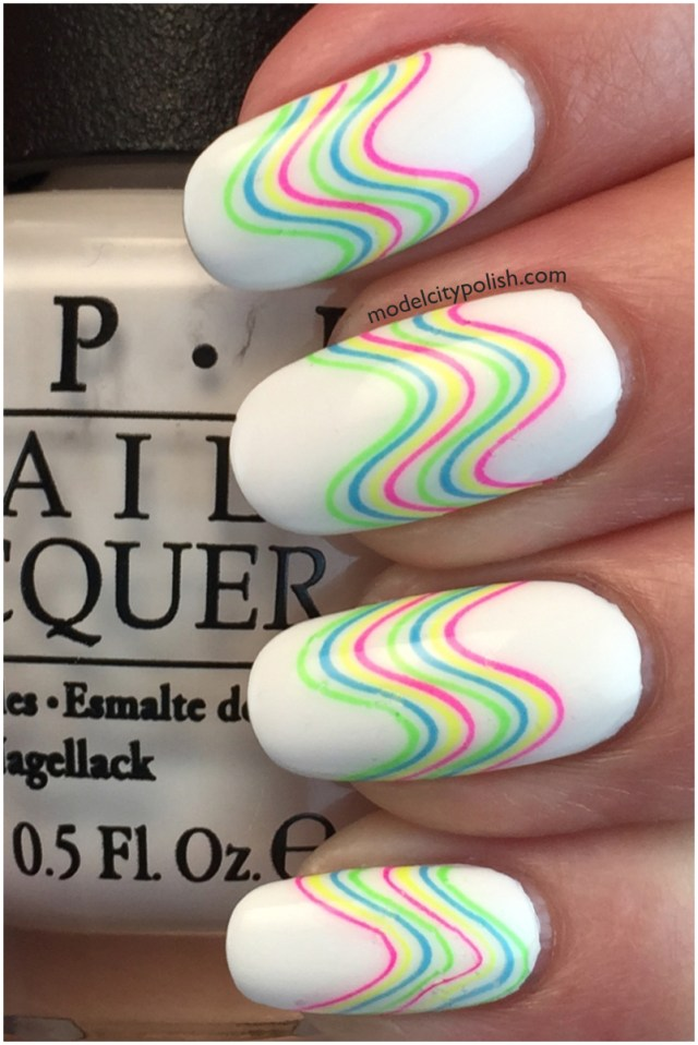 Neon Waves 2