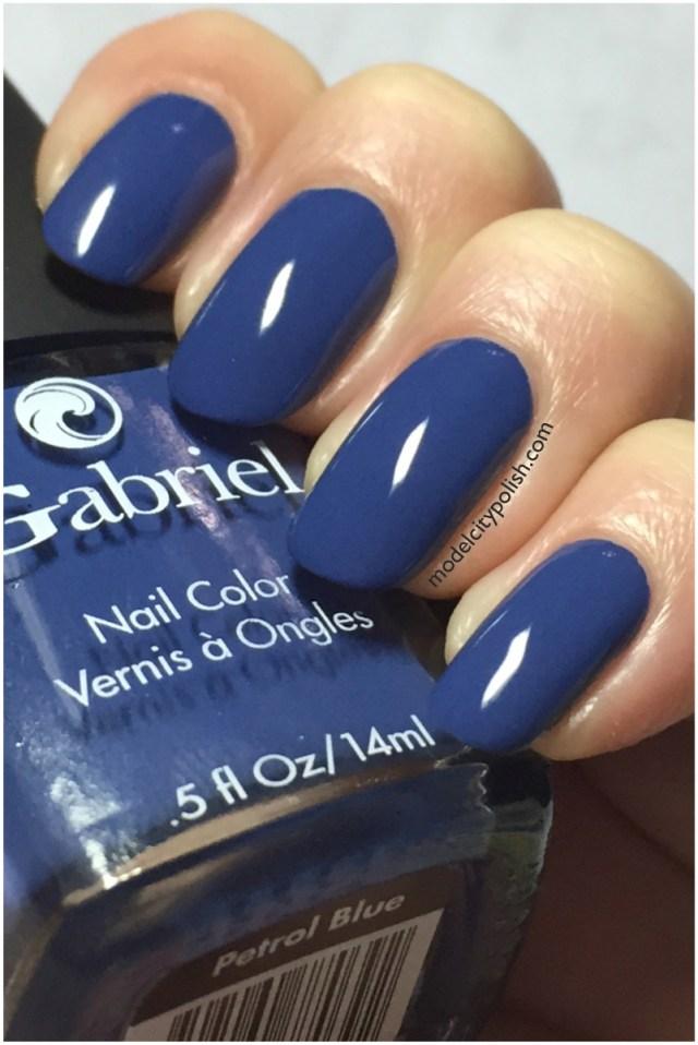 Petrol Blue 4