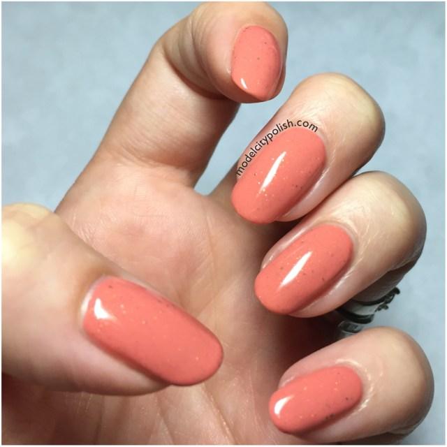 Nice Peaches! 3