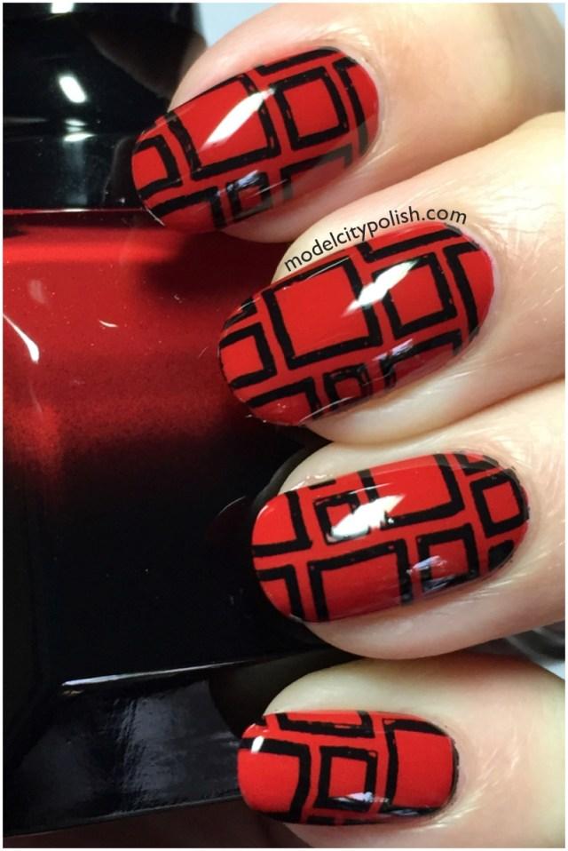 Red-Black Block 3