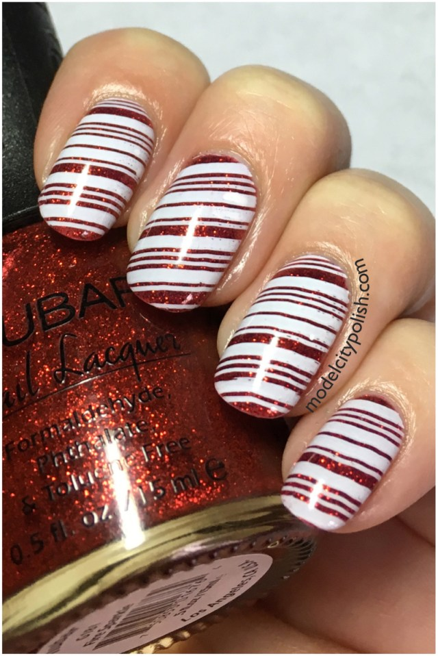 Candy Cane 4
