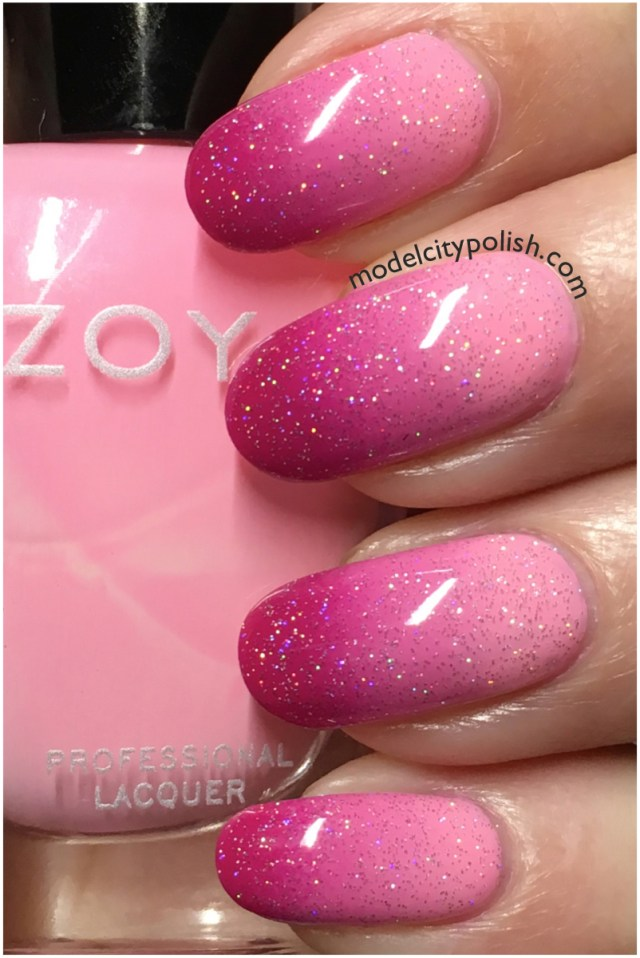Pink Gradient 2
