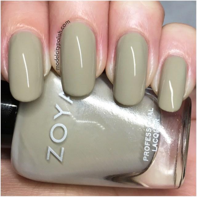Zoya Misty 1