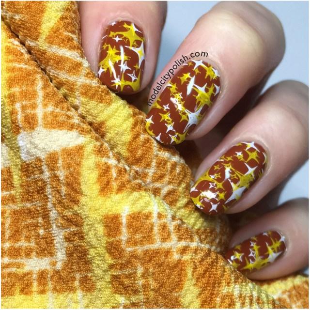 Pattern Matching 5