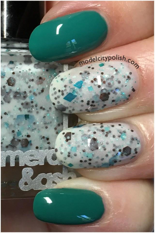 Emerald & Zoya 2