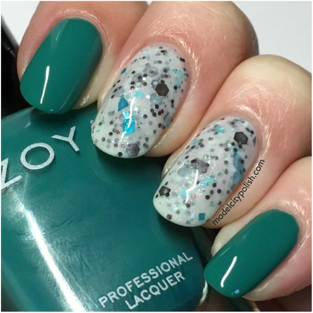 Emerald & Zoya 7