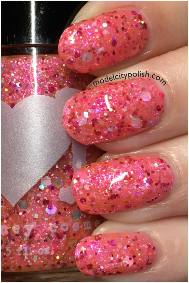 Pink Cloud 2