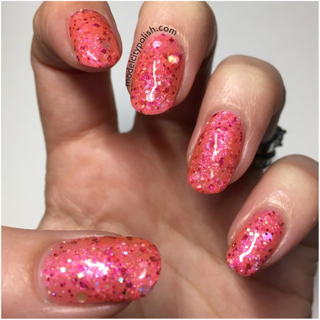 Pink Cloud 3