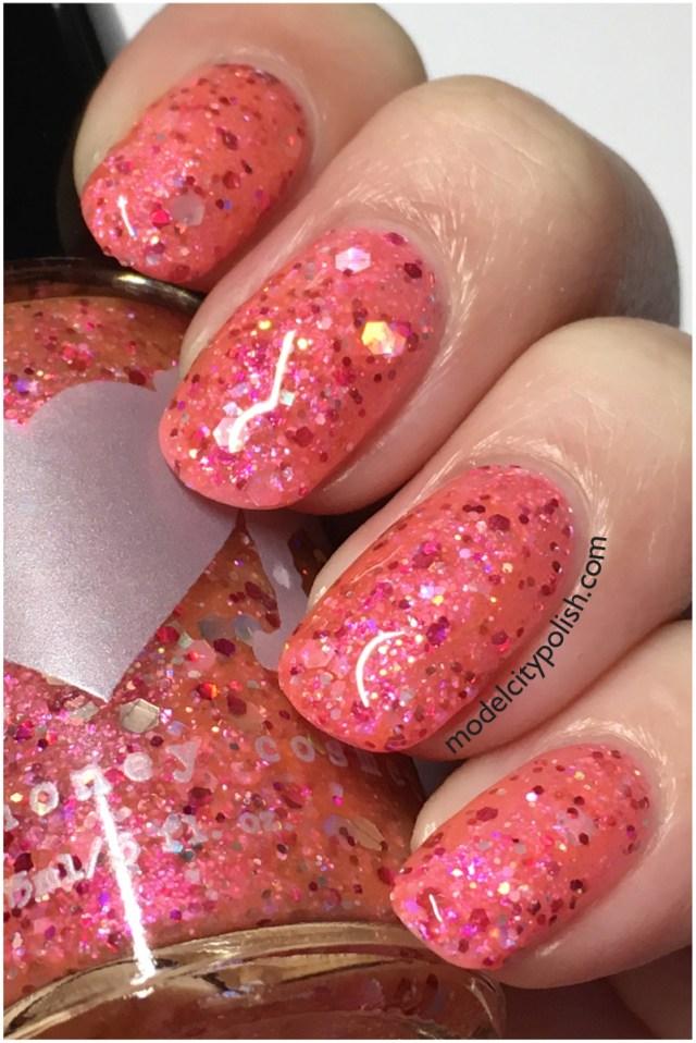 Pink Cloud 4