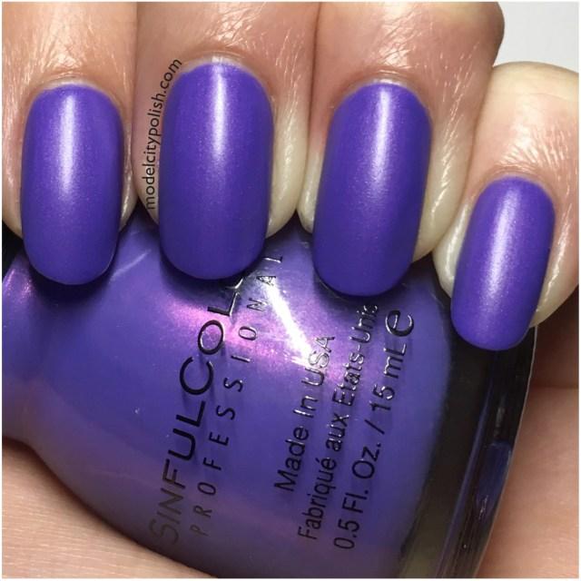 Purple Kraze 1