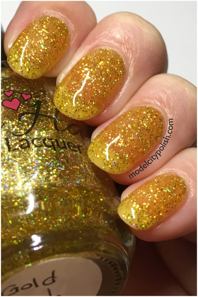 Gold Rush 4