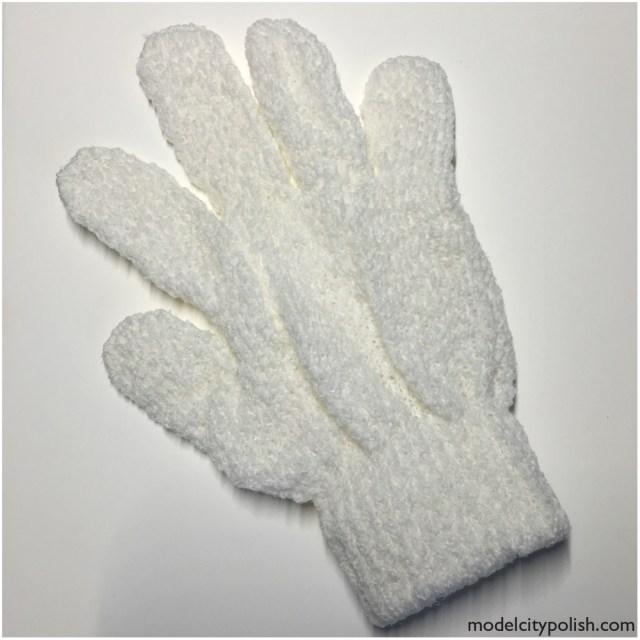 Exfoliating Gloves 2