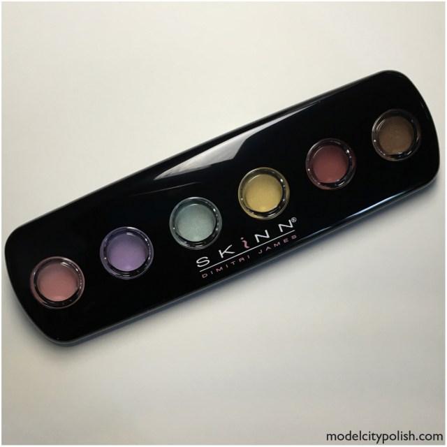 Patina Eyeshadows 2