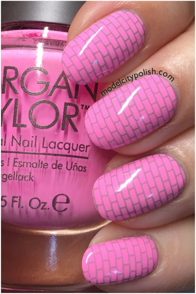 Pink Chimneys 2