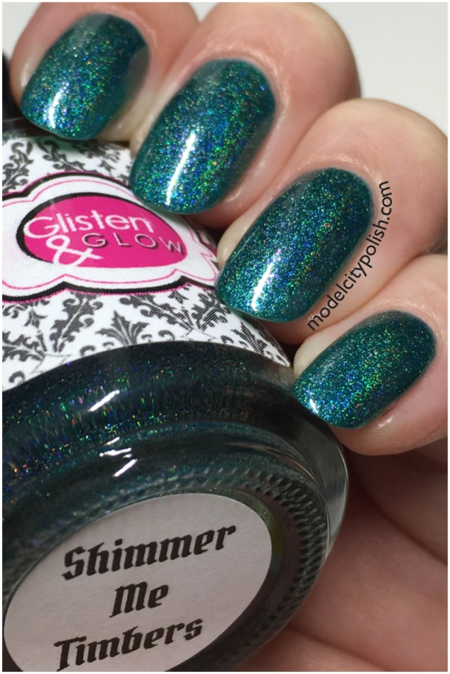 Shimmer Me Timbers 4