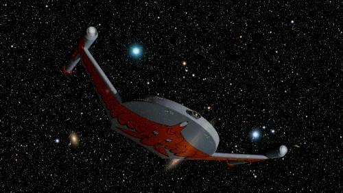 Romulan cloak