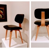 ** ITEM NOW SOLD.** Set /8 Gus Dining Chairs 1000. set/8