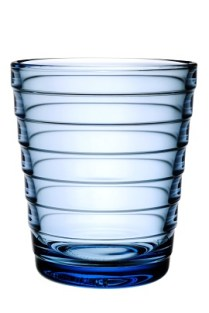 iittala 'Aino Aalta' Light Blue Tumbler. $11 More colors.