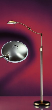 **ITEM NOW SOLD**Estiluz P-1145 Floor Lamp. 495.-