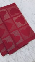 "Ekelund Table Runners. 14""x47"". 42.50"