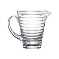 Aino Alto pitcher, 1.25qt. 145.-