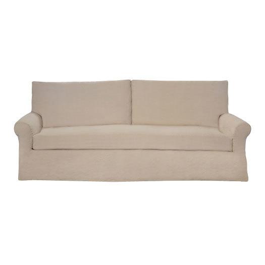 Cisco Brothers U0027Danielau0027 Slipcovered Sofa