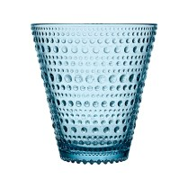 Kastehelmi Tumbler Light Blue. Set of 2 $70 More colors.