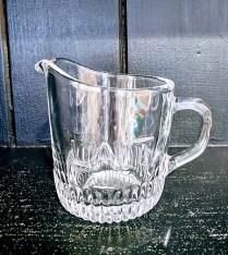 Kiss That Frog 'Lait' milk jug. 12.50