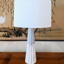 **ITEM NOW SOLD**Arterior 'Nova' table lamp.175.-