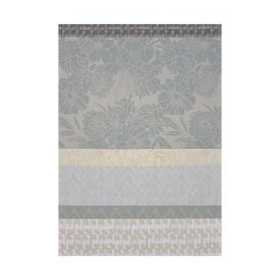 Le Jacquard Francais. tea towel 'Brooklyn Metal'. 100% cotton. 17.-