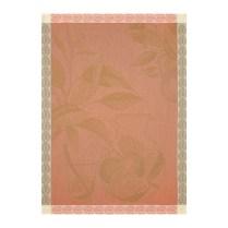 Le Jacquard Francais tea towel. 'Eaux dagrumes pamplemousse'. 100% cotton. 23.-