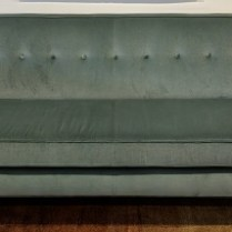 "**ITEM NOW SOLD** Design Within Reach 'Bantam' sofa. 2-3 years old, very light use. 86""w x 33.25""d x 31.25""h. Current List: $4,000. Modele's Price: 1950.-"