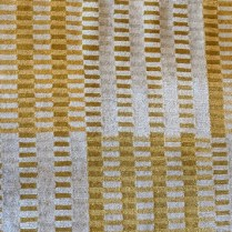 Wool and silk area rug, 8-9 years old. 6' x 9'. Orig. list: $7,000. Modele's Price: 1950.-