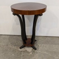 **ITEM NOW SOLD** Side table from Norwalk Furniture. 150.-
