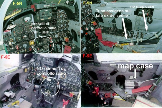 foto 1 F-5E-N_Cockpit