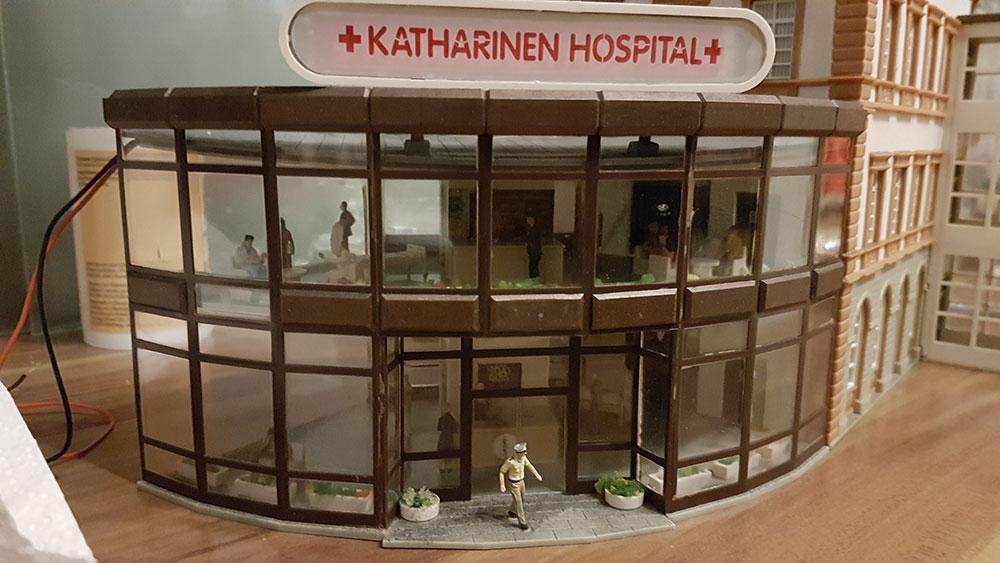 Faller H0 130995 Katharinen Hospital