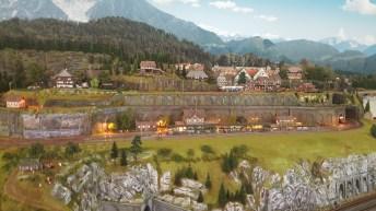 Bergbahnbild