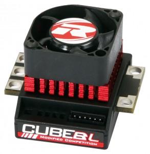R01220 Robitronic Cube Brushless Regler Ver. 1.2