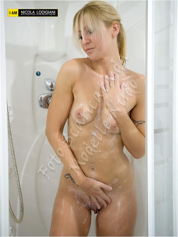 Mia Venus modella lombarda