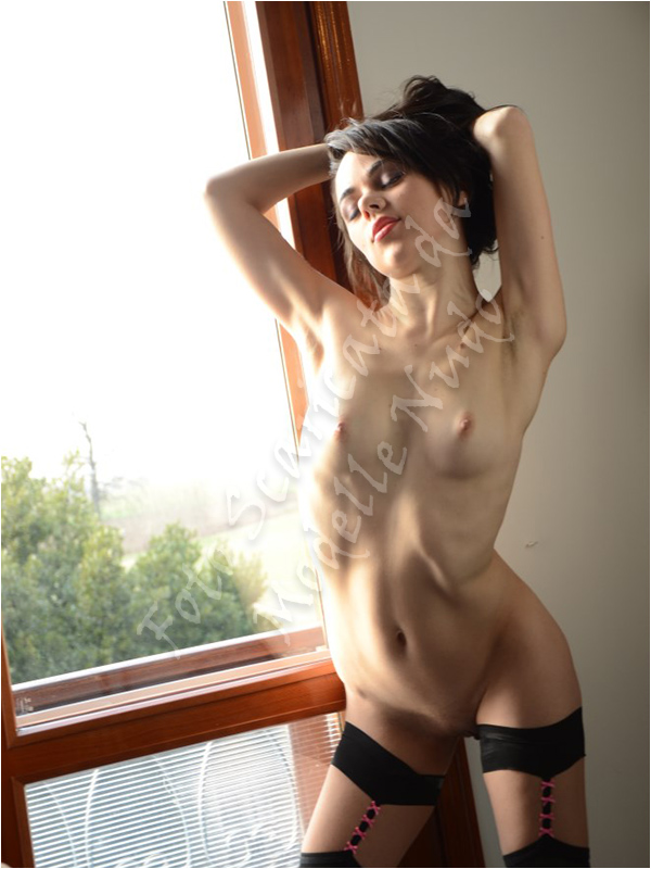 Yanna fotomodella lombarda