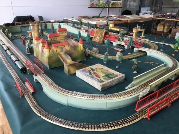 Gaggenau 2018 - Andere Anlagen