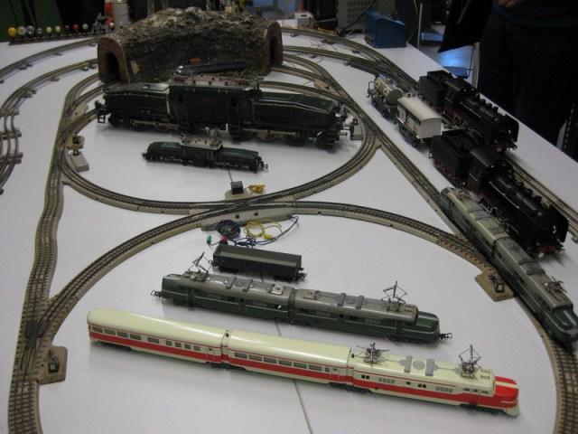 Ersatzteile Modelleisenbahn