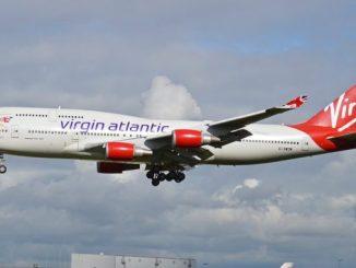 Virgin Airways