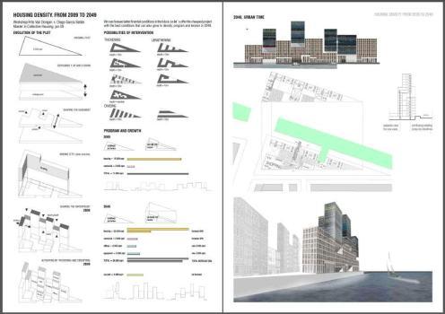 C mo hacer un portfolio de arquitectura modelo curriculum for Curriculum arquitecto