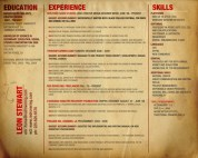 curriculum diferenciador