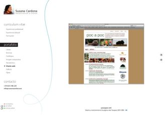 porfolio diseño web