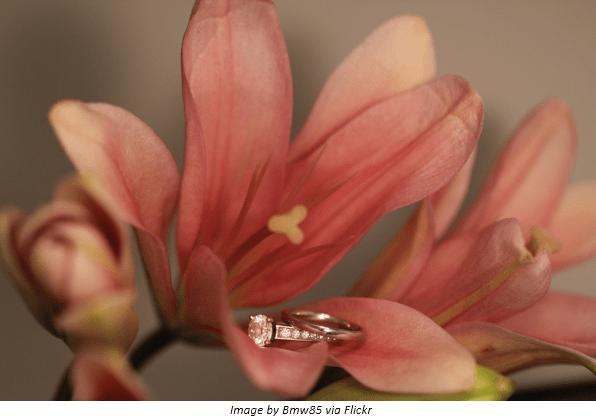 art deco engagement rings, engagement ring