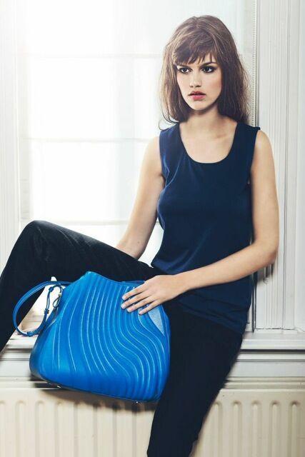 Maria Cardelli, bags