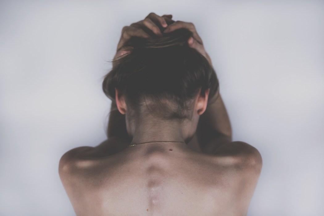 spine, back